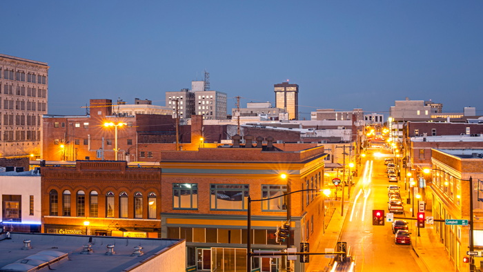 Mo State University >> Living in Springfield, Missouri - International Programs - Missouri State University